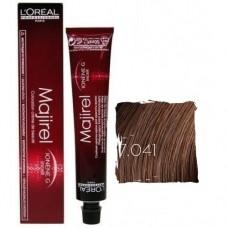 Vopsea profesionala - 7.041 - Majirel - L'oreal Professionnel - 50 ml