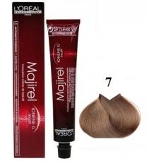 Vopsea profesionala - 7 - Majirel - L'oreal Professionnel - 50 ml