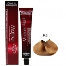 Vopsea profesionala - 9.3 - Majirel - L'oreal Professionnel - 50 ml