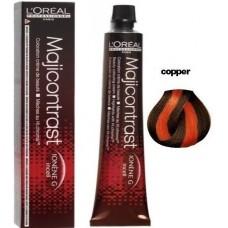Vopsea profesionala - Contrast Cuivre - Majirel - L'oreal Professionnel - 50 ml