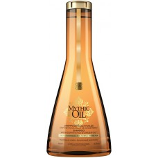 Sampon hranitor pentru par fin - Shampoo With Osmanthus & Ginger - Mythic Oil - L'oreal Professionnel - 250 ml