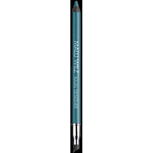 Creion Contur Ochi Cu Guma Aplicatoare - Kajal Designer 21a - Malu Wilz