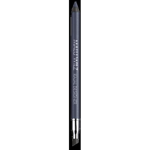 Creion Contur Ochi Cu Guma Aplicatoare - Kajal Designer - Malu Wilz - Nr. 22