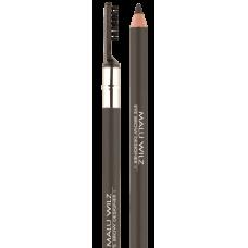 Creion pentru sprancene cu periuta - Eyebrow Designer 5 - MALU WILZ