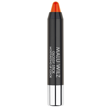 Gloss hidratant - Glossy Stick - Moisturizing Lip Color - Orange Kiss 3 - MALU WILZ