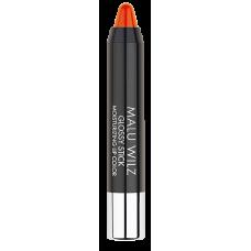 Gloss hidratant - Glossy Stick - Moisturizing Lip Color - Orange Kiss 3 - MALU WILZ