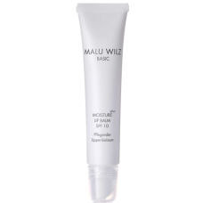 Balsam intens hidratant - Moisture Plus Lip Balm SPF 10 - Malu Wilz - 15 ml