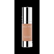 Fond de ten matasos cu pigmenti HD - 24 - High Definition Foundation - Malu Wilz - 30 ml