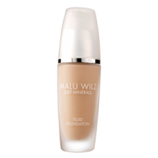 Fond de ten cu minerale - Just Minerals - Fluid Foundation 03 - MALU WILZ