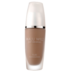 Fond de ten cu minerale - Just Minerals - Fluid Foundation 20- MALU WILZ