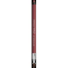 Creion contur buze cu pensula - Lip Designer 51 - MALU WILZ