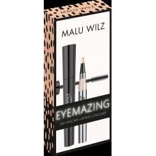 Set cadou (Rimel 24h + Anticearcan Lifting 1) - Eyemazing - Malu Wilz