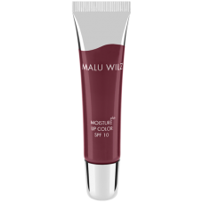 Gloss nutritiv SPF 10 cu Acid hialuronic - Moisture Plus Lip Color Fruity - MALU WILZ Nr. 40 - 15 ml