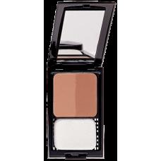 Pudra bronzanta compacta - Bronzing Powder 5 - MALU WILZ