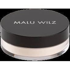 Pudra pulbere transparenta - Loose Powder 17 - MALU WILZ