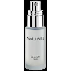Baza pentru machiaj fluida - Liquid Face Primer - MALU WILZ - 30 ml