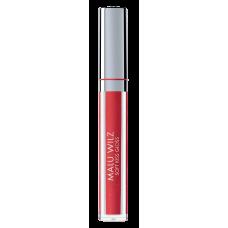 Gloss pentru buze cu textura soft - Soft Kiss Gloss - MALU WILZ - Nr. 40
