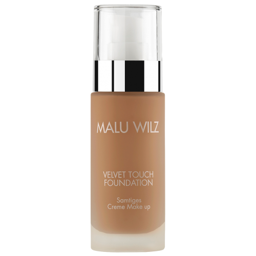 Fond De Ten Performant - Velvet Touch Foundation 12 - Malu Wilz