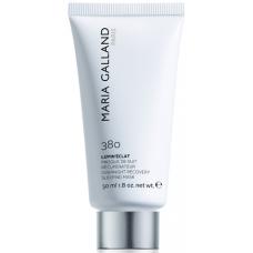 Masca de recuperare pentru o piele odihnita - 380 - Sleeping Mask - Lumin'Eclat - Maria Galland - 50 ml