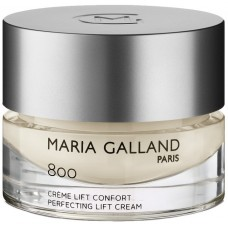 Crema de lifting corectiva - Perfecting  Lift Cream 800 - Maria Galland - 50 ml