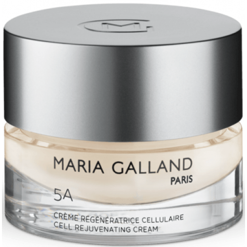 Crema De Rejuvenare Celulara - 5a - Cell Rejuvenating Cream - Maria Galland - 50 Ml