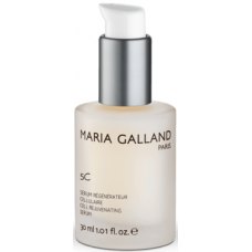 Ser regenerare celulara pentru ten matur si uscat - 5C - Cell Rejuvenating Serum - Maria Galland - 30 ml