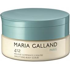 Gomaj pentru corp - Smoothing Body Scrub 412 - Maria Galland - 150 ml