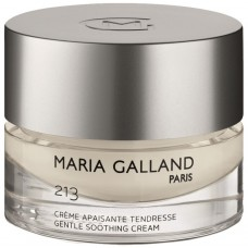 Crema calmanta - Gentle Soothing Cream 213 -  Maria Galland - 50 ml