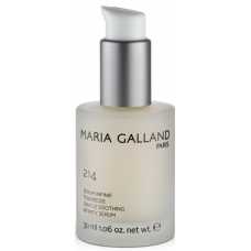 Ser calmant - Gentle Soothing Infinity Serum 214 - Maria Galland - 30 ml