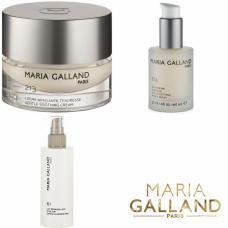 Kit pentru ten sensibil - Calming - Maria Galland - 3 produse cu 15% discount