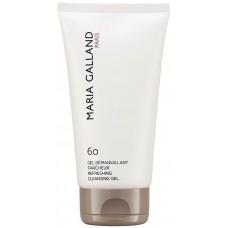 Gel spuma de curatare - Refreshing Cleansing Gel 60 - Maria Galland - 150 ml