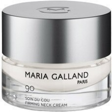 Crema specifica ingrijire decolteu - Firming Neck Cream 90 - Maria Galland - 30 ml