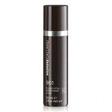 Fluid calmant si energizant dupa barbierit - 901 - Energising Fluid - Maria Galland - 50 ml