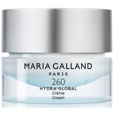 Cremă hidratantă energizantă - 260 - Cream - Maria Galland - Hydra'Global - 50 ml