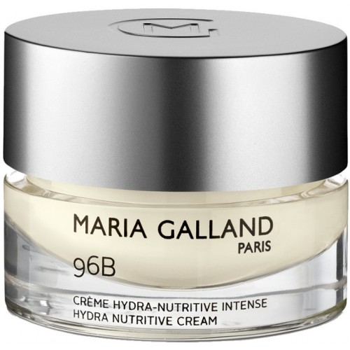 Crema Hidra-nutritiva Intensa - Hydra Nutritive Cream 96b - Maria Galland - 50 Ml
