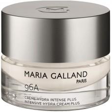Crema hidratanta intensiva - Intensive Hydra Cream Plus 96A Maria Galland - 50 ml