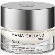 Crema anti-aging matifianta - 300 - Creme Matite Velours - Maria Galland - 50 ml