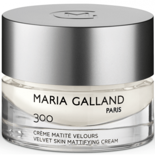 Crema Anti-aging Matifianta - 300 - Creme Matite Velours - Maria Galland - 50 Ml