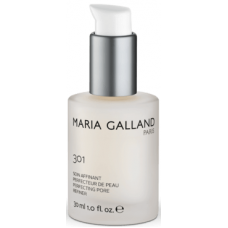 Fluid matifiant cu efect anti-age - Perfecting Pore Refiner - Maria Galland - 30 ml