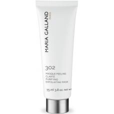Masca exfolianta cu efect purificator - Purifying Exfoliating Mask - Maria Galland - 75 ml