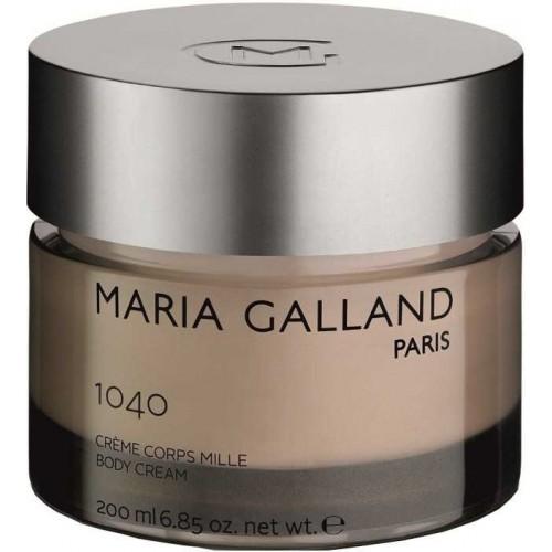 Crema De Corp Luxurianta Pentru Fermitate Imediata - 1040 - Body Cream - Mille - Maria Galland - 200 Ml