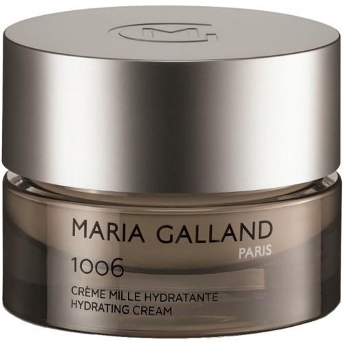 Crema Hidratanta - Hydrating Cream - Mille 1006 - Maria Galland - 50 Ml