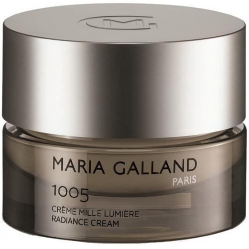Crema De Luminozitate - Radiance Cream - Mille 1005 - Maria Galland - 50 Ml
