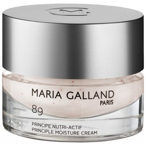 Crema Hidratanta - Principle Moisture Cream 89 - Maria Galland - 50 Ml