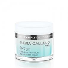 Crema calmanta anti-cuperoza - D-730 - Anti-Redness Cream - Soin Dermatologique - Maria Galland - 50 ml
