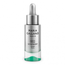 Serum tratament purificator - 002 - Purity - Ultim'Boost - Maria Galland - 15 ml