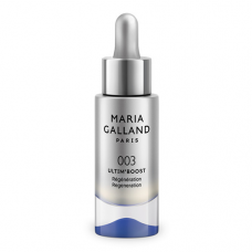Serum tratament regenerator - 003 - Regeneration - Ultim'Boost - Maria Galland - 15 ml