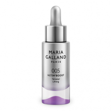 Serum tratament pentru lifting  - - 005 - Lifting - Ultim'Boost - Maria Galland - 15 ml