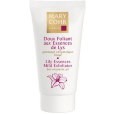 Exfoliant enzimatic pentru ten - Doux Foliant Aux Essences de Lys - Mary Cohr - 50 ml