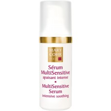 Ser calmant pentru tenul sensibil - Multisensitive Serum - Mary Cohr - 30 ml
